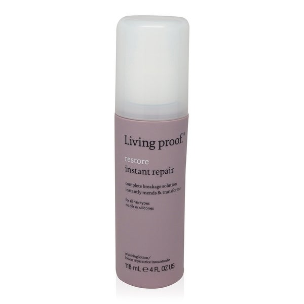Living Proof Restore Repair Leave-In, 4 Ounce