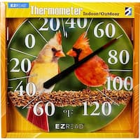 Ezread Dial Thermometer