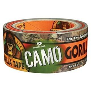 859B 1.88 x 9 Yards Camouflage Tape