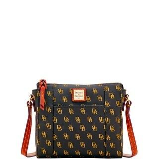 Dooney & Bourke Gretta Lexington Crossbody Shoulder Bag (Introduced by Dooney & Bourke at $158 in Jan 2018)