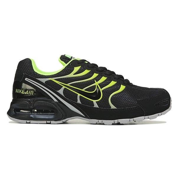 132373cdb05 Shop Nike Air Max Torch 4 Men s Running Shoe Black Volt-Atmosphere ...