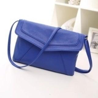 Small bag fashion leisure Xiekua all-match bag envelope bag