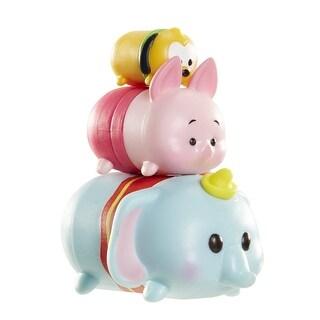 Disney Tsum Tsum 3 Pack: Pluto, Piglet, Dumbo - multi