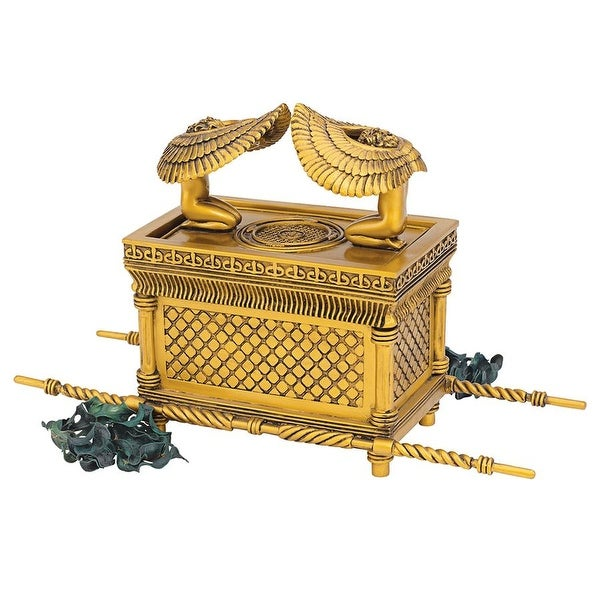 Design Toscano Ark of the Covenant Statue