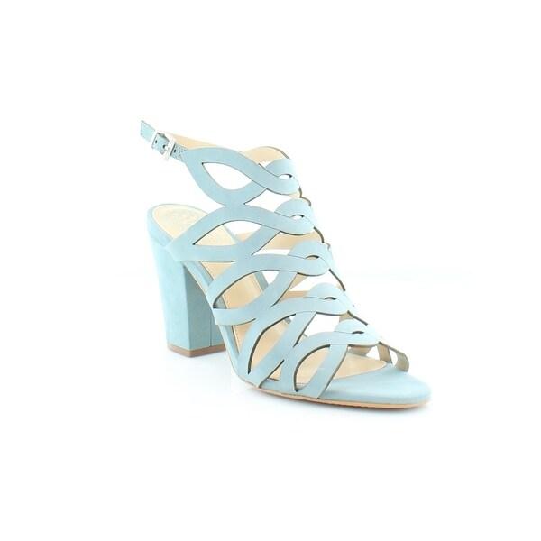 Vince Camuto Norla Women's Sandals & Flip Flops Sage