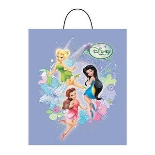 Disguise Disney's Fairies Essential Treat Bag - Multi