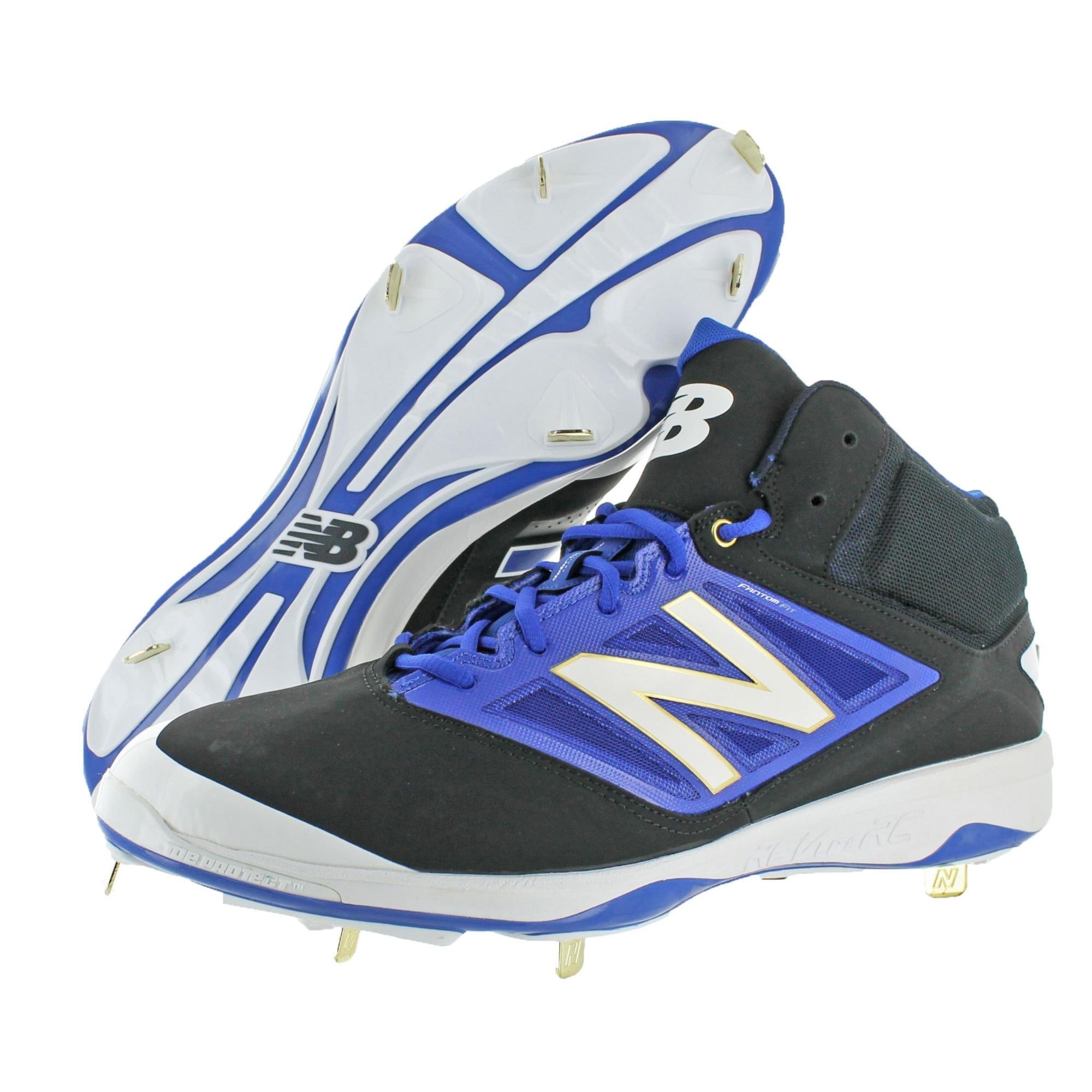 Shop New Balance Mens Cleats Baseball