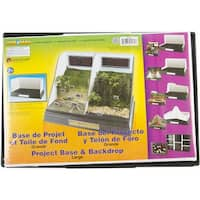 "Project Base & Backdrop 18""X12.5""X13.125""-Large"