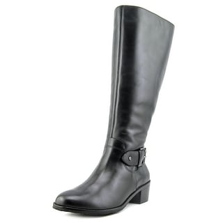 Rose Petals by Walking Cradles Chelsea Wide Calf Riding Boot