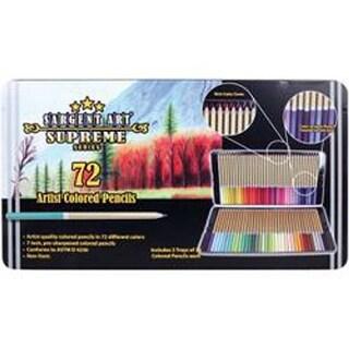 - Colored Pencils 72/Pkg