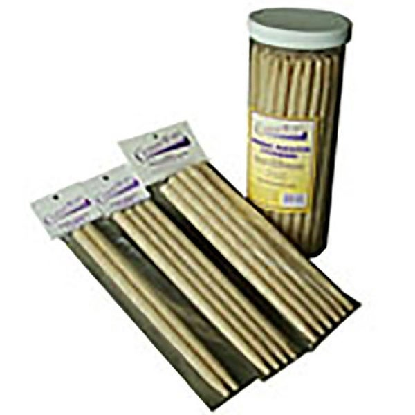 Cylinder Works Candles Herbal Paraffin 2-Packs