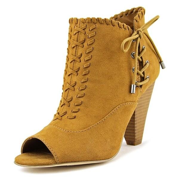Indigo Rd. Finn Women Dark Natural Boots