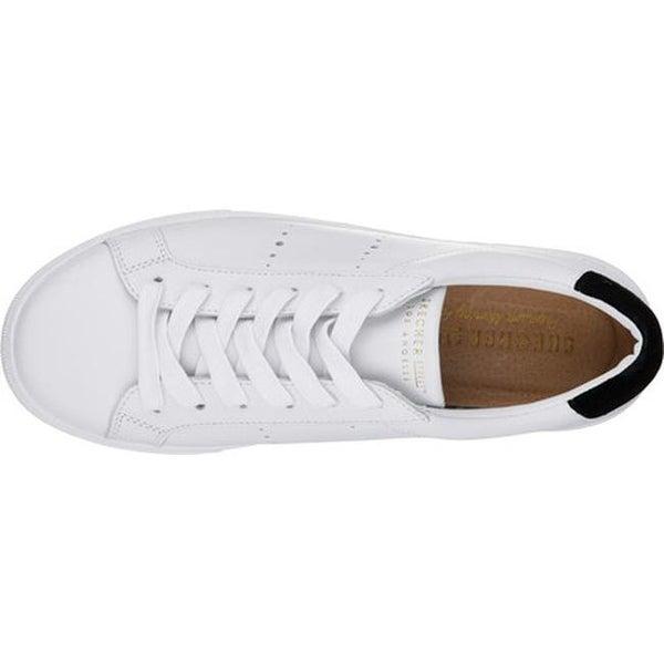Moda Walk Streets Sneaker White