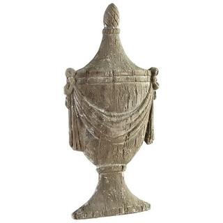 Cyan Design Vito Sculpture Vito 24 Inch Tall Cement Sculpture