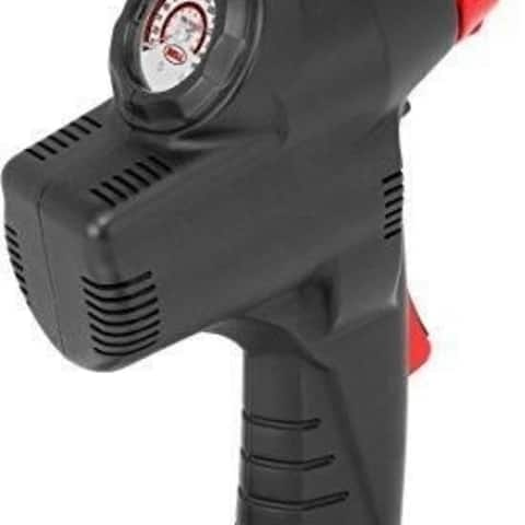 Bell Automotive 22-1-39000-8 Pistol Grip Tire Inflator Air Compressors