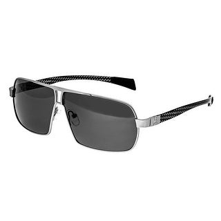 Breed Sagittarius Men's Titanium Sunglasses - 100% UVA/UVB Prorection - Polarized Lens - Multi