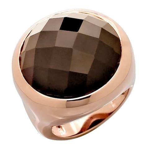 Forever Last Domed Ring