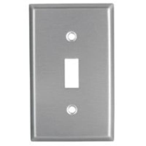 Cooper Wiring 93071 Box 1 Gang Switch