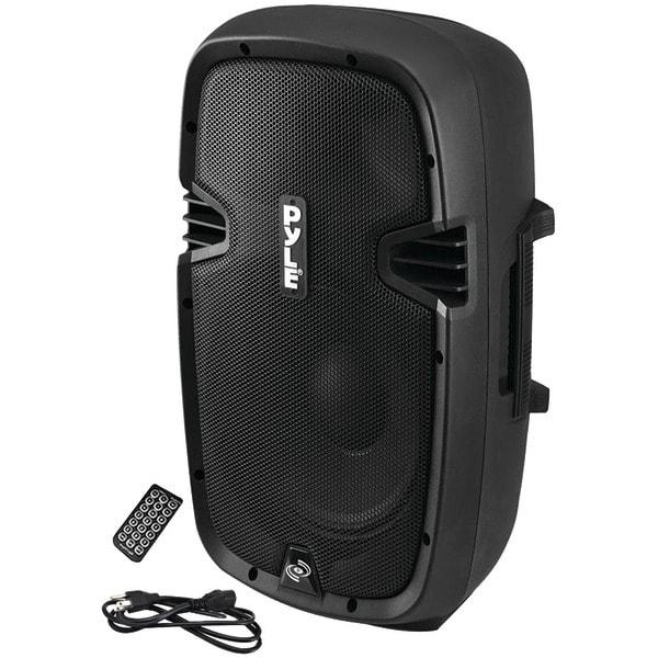 PYLE PRO PPHP837UB Bluetooth(R) Loudspeaker PA System