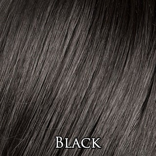 Loyalty by Gabor - Heat Friendly Synthetic, Capless Wig (Option: Black)