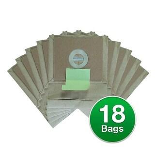 Replacement Vacuum Bag for Bissell 2138425 Vacuum Bag (6-Pack)