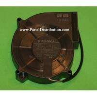 Epson Projector Intake Fan:  EMP-TW1000, EMP-TW2000, EMP-TW520, EMP-TW600