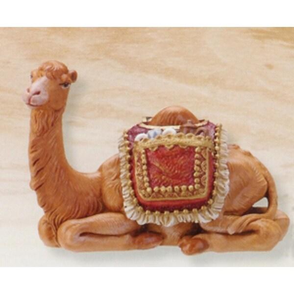 "Fontanini 5"" Children's Camel Christmas Nativity Figure #54032"