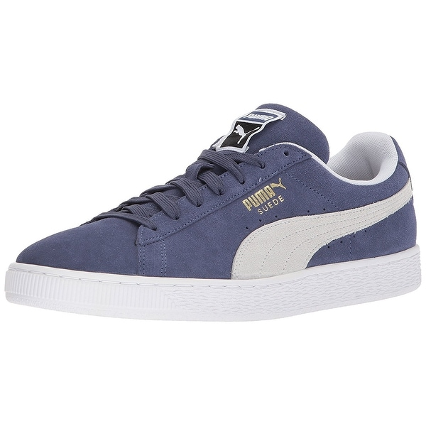 1a9f63327e47 Shop PUMA Suede Classic Sneaker - On Sale - Free Shipping On Orders ...