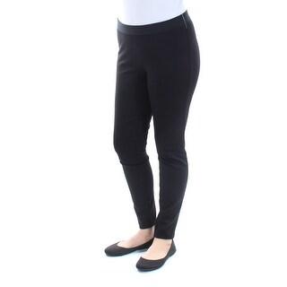 Womens Black Pants Size 2XS