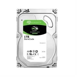 Seagate Hard Drive ST1000DM010 1TB SATA III 6Gb/s 64MB 3.5inch BarraCuda Desktop Bare
