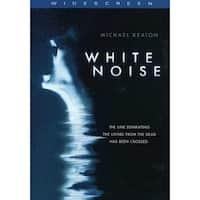 White Noise [DVD]