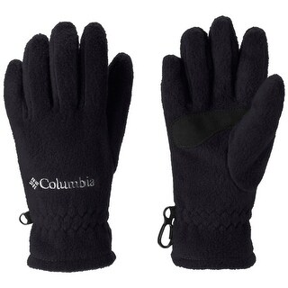Columbia Unisex 8-20 Fast Trek Glove