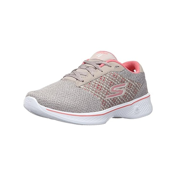 Skechers Womens Exceed Running Shoes Athletic Fitness