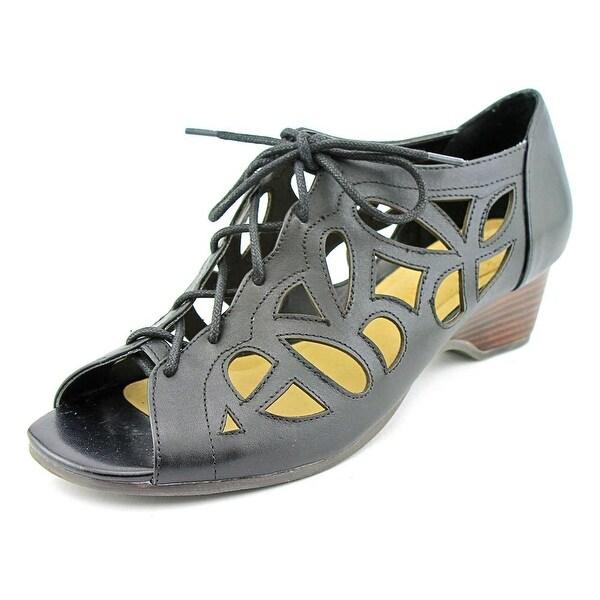 Bella Vita Pixie Women  Open Toe Leather  Sandals