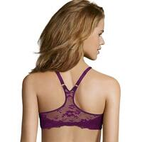 Maidenform® One Fab Fit® Extra Coverage Lace T-Back Bra