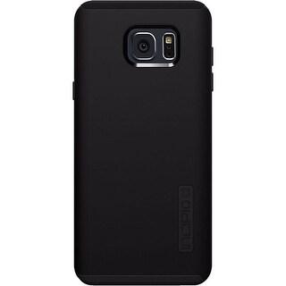 Incipio DualPro Shock-absorbing Case for Samsung Galaxy Note 5 - Black/Black