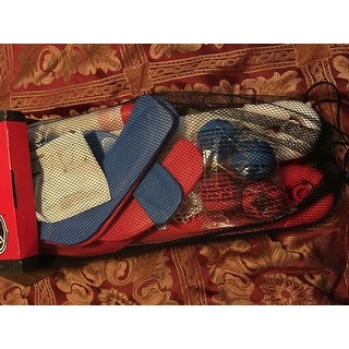 NHL Mini Hockey Folding Goal/ Stick/ Ball Insta-Set