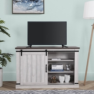 Link to TV Stand for TVs up to 55 inches Similar Items in Living Room Furniture