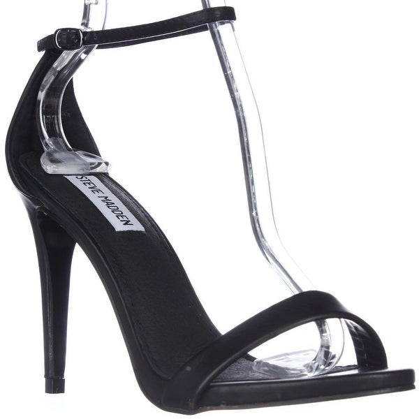 752eb2448ad Shop Steve Madden Stecy Ankle Strap Dress Sandals