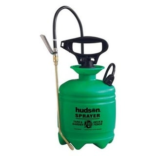 Hudson 66191 Yard And Garden 2-in-1 Poly Sprayer, 1 Gallon