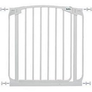 Dreambaby Chelsea Swing Close Gate- White