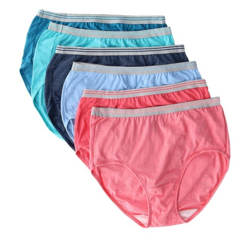 Buy Cotton Panties Online At Overstock Com Our Best