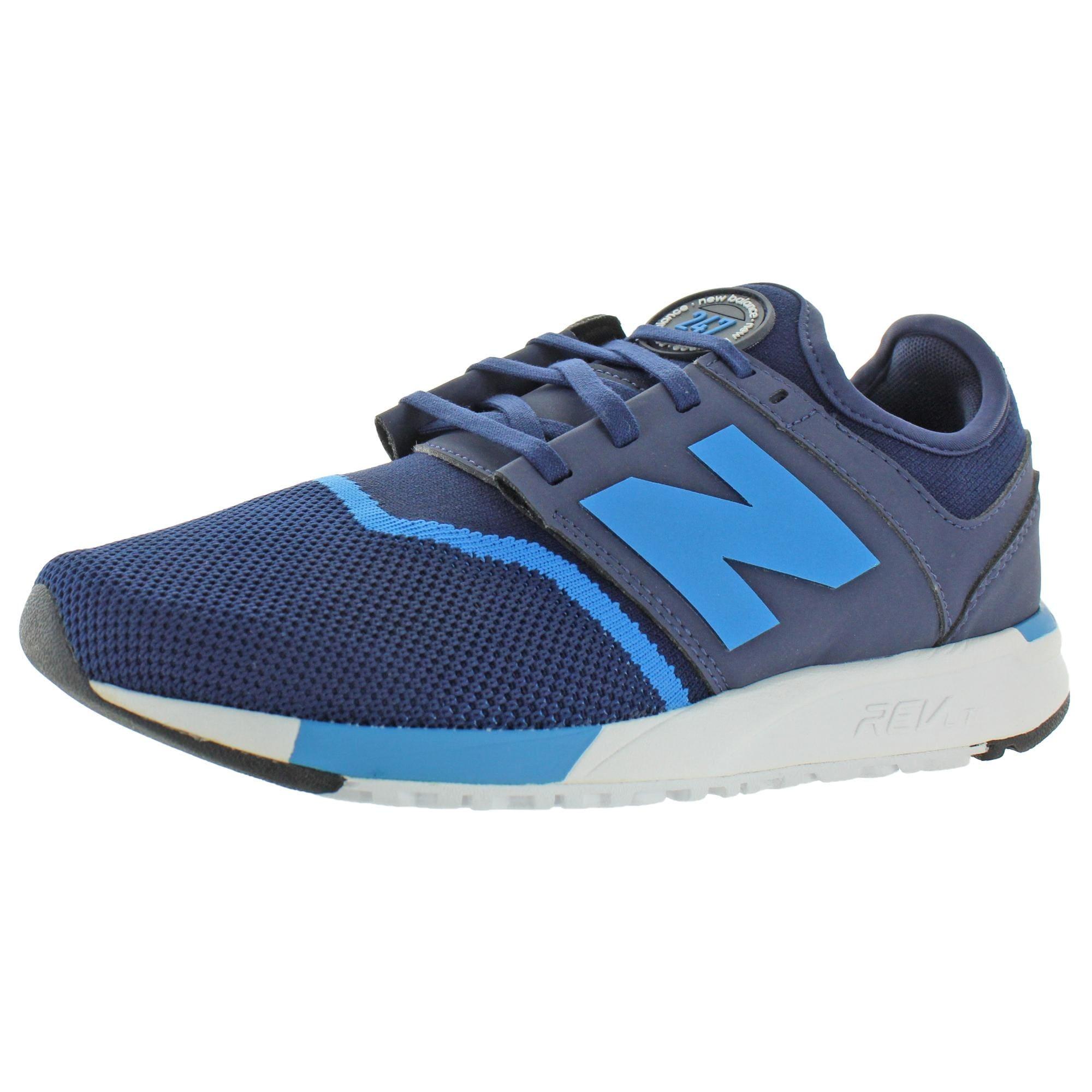 New Balance Men's MRL247 Mesh REVlite Athletic Sneakers Shoes