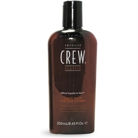 American Crew Classic Light Hold Texture Lotion 8.4 oz