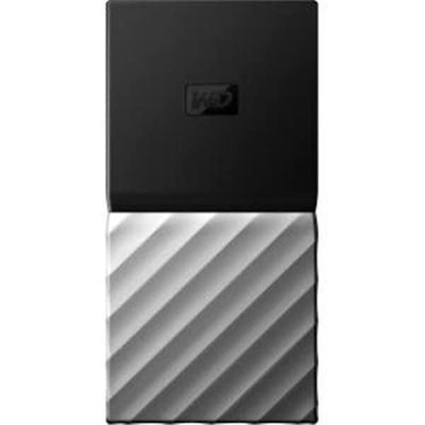 My Passport SSD 1TB External USB 3.1 Gen 2 Portable Hard Drive