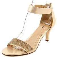 Style & Co. Womens Phillys Open Toe Casual Ankle Strap Sandals