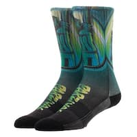 Ready Player One Parzival Sublimated Crew Socks