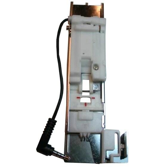Juki Sensor Buttonhole Presser Foot Fits HZL-DX and HZL-F Series Machines