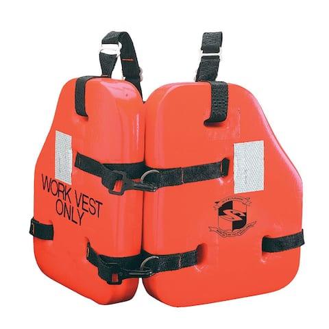 Stearns force ii life vest i223 universal