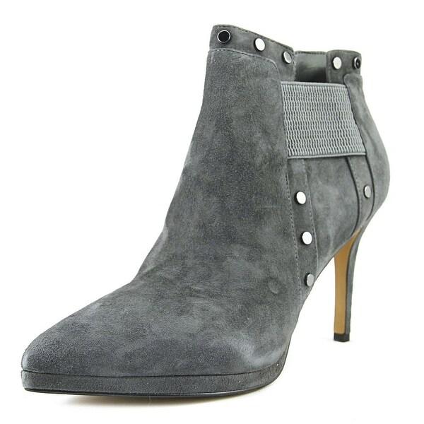 Karl Lagerfeld Amedee Graphite Boots